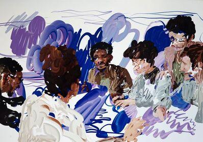 Ry David Bradley, 'Conversations', 2020