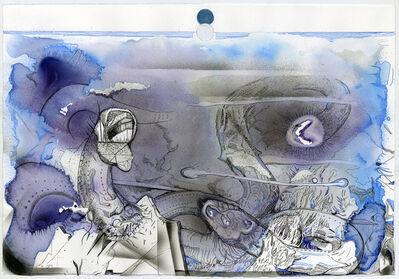 Max Razdow, 'Three Headed Serpent ', 2014
