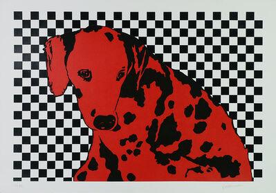 KLEBER VENTURA, 'Red Dog', 2010-2016
