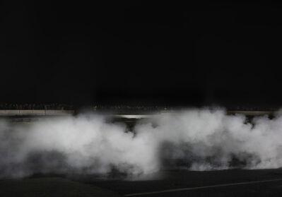 Ada Zielińska, 'Sad BMW Burnouts', 2015