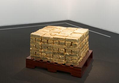 Amanda Williams, 'It's a Goldmine/Is the Gold Mine?', 2016