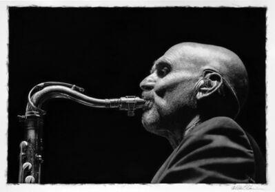 William Harrison, 'Le Jazz Cool', 2017