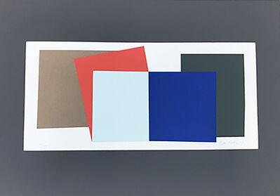 Juhana Blomstedt, 'From the Kairos Series 73/100', 2007