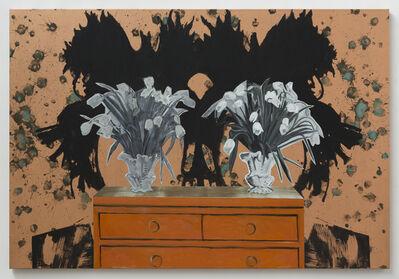 Dexter Dalwood, 'Double Portrait (Camden Town)', 2013