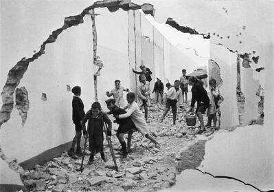 Henri Cartier-Bresson, 'SEVILLE, 1933', 1933