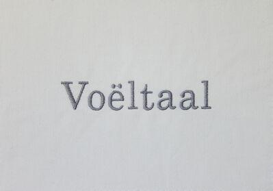 Lien Botha, 'Voëltaal', 2019