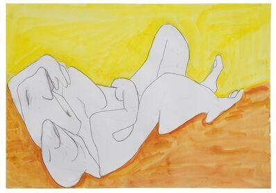Maria Lassnig, 'Fraternity', 2008