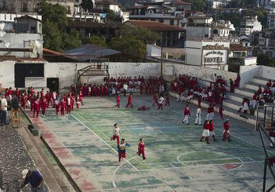 Armando Arorizo, 'Taxco School', 2018