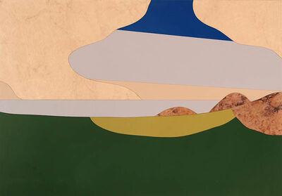 Paulo Paes, 'Paisagens Marinhas', 2004