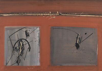 Emilio Scanavino, 'Untitled', 1966
