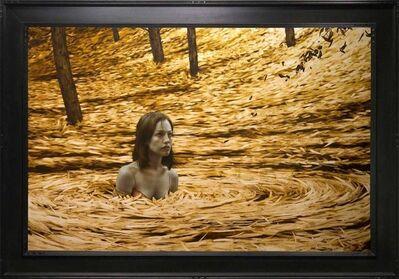 Brad Reuben Kunkle, 'Mare Imbrium', 2012