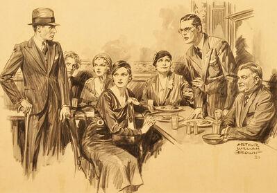 William Arthur Brown, '(Untitled)', 1931