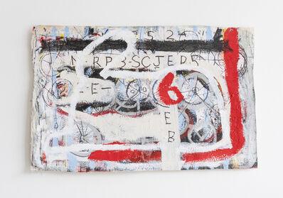 Michael Luchs, 'Untitled (Rabbit)', 2020