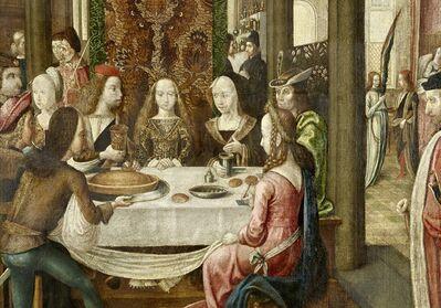Master of the Ursula Legend and Workshop, 'Legend of St. Severin', ca. 1500