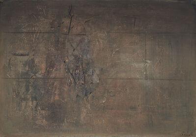 Yuri Kuper, 'No', 1982