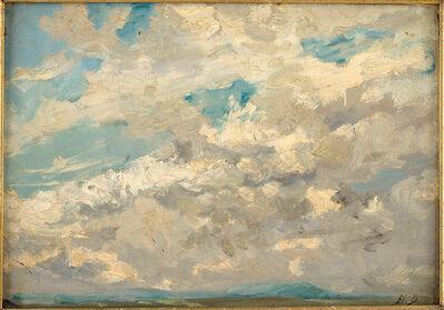 Hippolyte Boulenger, 'Overcast'
