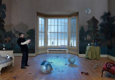 Julie Blackmon, 'The After Party', 2010