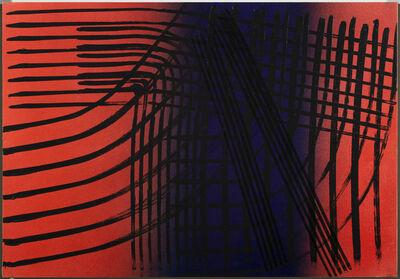 Hans Hartung, 'P1973-Z87', 1973