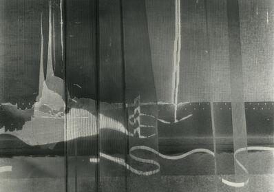 Clarence John Laughlin, 'The Language of Light', 1952