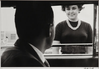 Elliott Erwitt, 'Brazilia, Brazil', 1961