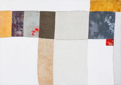 Nuvolo, 'Composizione', 1958