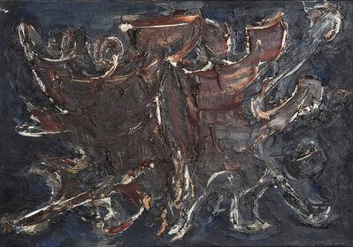Iberê Camargo, 'Pássaros', 1963