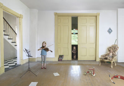 Julie Blackmon, 'Concert', 2010