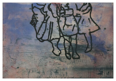 Michael Taylor (b. 1958), 'Untitled ', 2019
