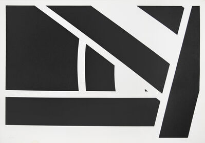 Pierre Clerk, 'Untitled ', 1972