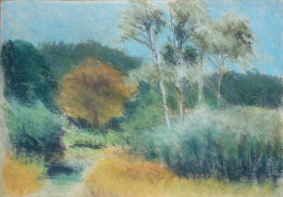 Margaret Leveson, 'Meadowlands II'