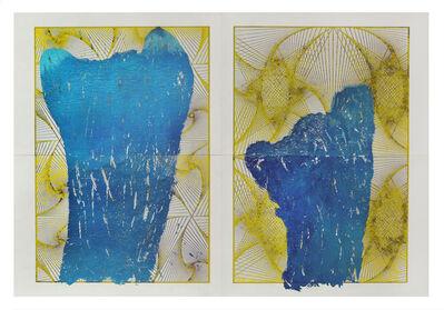 Alberto Finelli & Evyenia Gennadiou, 'Like Father, Like Son', 2014