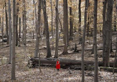 Maria Passarotti, 'Marking Her Trail', 2013