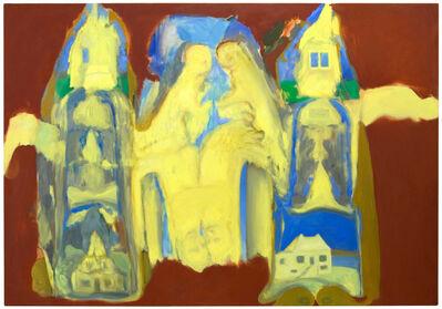 John Benicewicz, 'The Brightest Door That Ever Opened', 2016