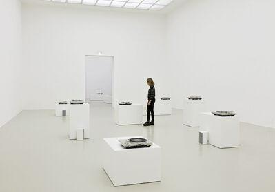 Susan Philipsz, 'Seven Tears', 2016