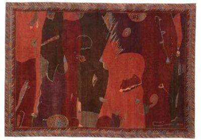 Tommy Simpson, 'Hide & Seek', 2004