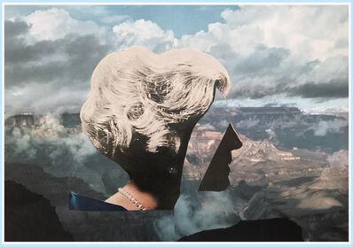 Eva Lake, 'Cactus Flower No. 24', 2020