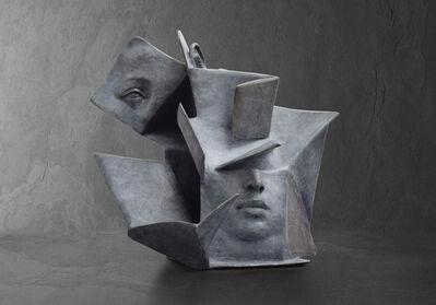Paola Grizi, 'Cubic', 2018