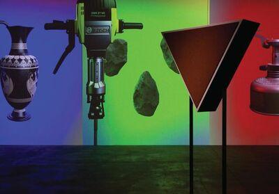 David Ferrando Giraut, 'Discursive Prosthesis (An Alchemical Conversation)', 2014