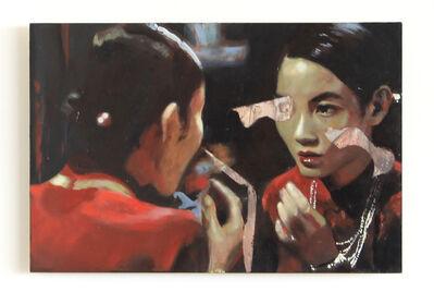 Lian Zhang, 'Elsewhere', 2013