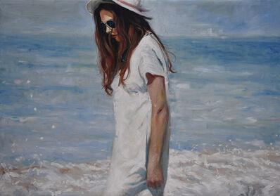 Angel Peychinov, 'Strand I.', 2019
