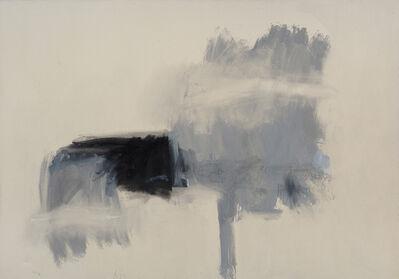 Rebeca Mendoza, 'Ensayo en blanco y negro', 2014