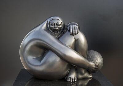 Jimenez Deredia, 'Encanto', 2017