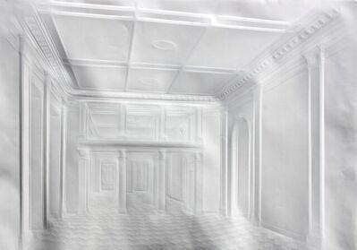 Simon Schubert, 'Untitled (Hallway II)', 2013