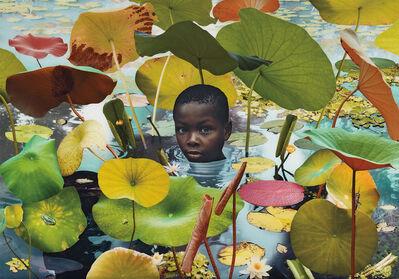 Ruud Van Empel, 'World #6', 2005