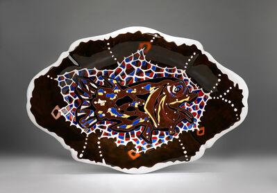 Jean Lurçat, 'Aquarium', 1955