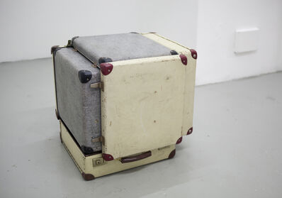 Michael Johansson, 'Folding Bag II', 2015