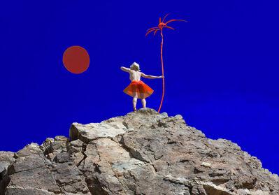 Reine Paradis, 'Mars', 2014-2016