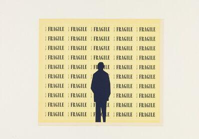 Marco Neri, 'Fragile (sala d'attesa)', 2009