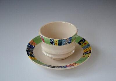 Rachel Hubbard Kline, 'Cup & Saucer', 2016