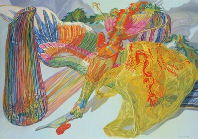 Janet Fish, 'Phoenix Kite', 2008